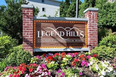 7 LEGEND HILLS Drive, Edgewater, NJ 07020 - MLS#: 1825250