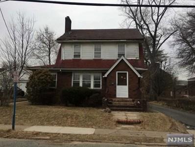 382 THOMPSON Street, Hackensack, NJ 07601 - MLS#: 1825265