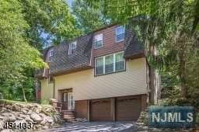 7 HIGH MOUNTAIN Road, Ringwood, NJ 07456 - MLS#: 1825272