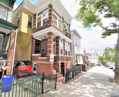 20 IRVING Street, Jersey City, NJ 07307 - MLS#: 1825311