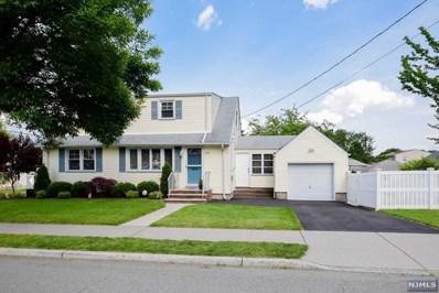 343 MAPLEWOOD Avenue, Clifton, NJ 07013 - MLS#: 1825318