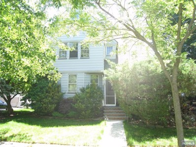 25 MAPLE Place, Nutley, NJ 07110 - MLS#: 1825339