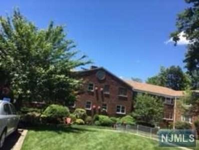 300 CLAREMONT Avenue UNIT C3, Verona, NJ 07044 - MLS#: 1825365