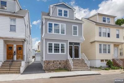36 WINDSOR Street, Kearny, NJ 07032 - MLS#: 1825396