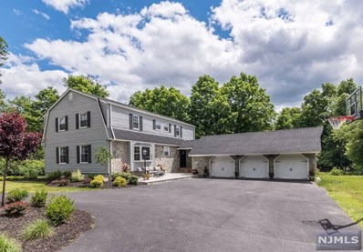 4 RAMAPO Lane, Upper Saddle River, NJ 07458 - MLS#: 1825412