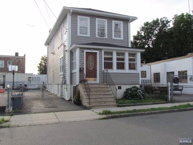 25 N 8TH Street, Belleville, NJ 07109 - MLS#: 1825413