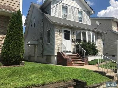 181 TONTINE Avenue, Lyndhurst, NJ 07071 - MLS#: 1825416