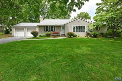 580 EGAN Terrace, River Vale, NJ 07675 - MLS#: 1825429