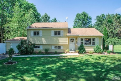55 LYON Road, Waldwick, NJ 07463 - MLS#: 1825450