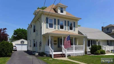 65 GROVE Avenue, Maywood, NJ 07607 - MLS#: 1825460