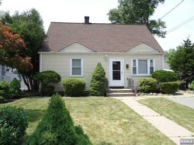 43 BERGEN Avenue, Wanaque, NJ 07420 - MLS#: 1825462