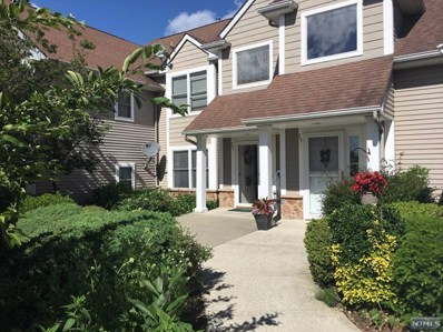 73 BOURNE Circle, Hardyston, NJ 07419 - MLS#: 1825487