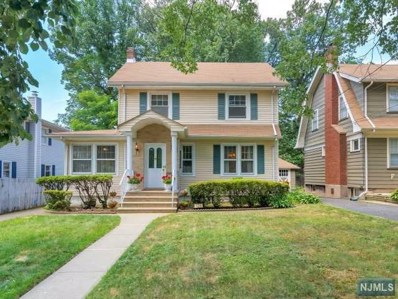 106 WILSON Avenue, Rutherford, NJ 07070 - MLS#: 1825491