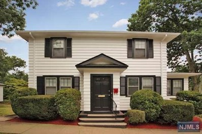 40 LONGVIEW Street, West Orange, NJ 07052 - MLS#: 1825518