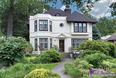 1076 CUMBERMEADE Road, Fort Lee, NJ 07024 - MLS#: 1825542