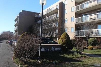 38 MOONACHIE Road UNIT 212, Hackensack, NJ 07601 - MLS#: 1825571