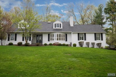 311 MERRYWOOD Drive, Wyckoff, NJ 07481 - MLS#: 1825583