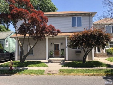 157 GARIBALDI Avenue, Lodi, NJ 07644 - MLS#: 1825587
