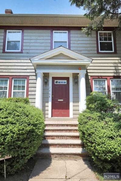 364-366 RIDGE Street, Newark, NJ 07104 - MLS#: 1825617