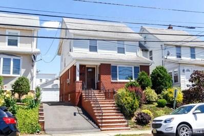 138 BELGROVE Drive, Kearny, NJ 07032 - MLS#: 1825702