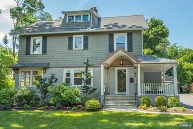 62 EDGEMONT Road, Montclair, NJ 07042 - MLS#: 1825706