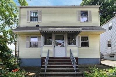 31 EVERGREEN Avenue, Newark, NJ 07114 - MLS#: 1825726