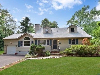 45 STELFOX Street, Demarest, NJ 07627 - MLS#: 1825754