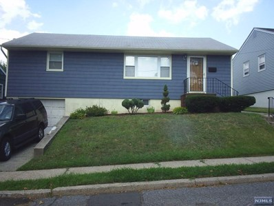 23 PEDEN Terrace, Kearny, NJ 07032 - MLS#: 1825764