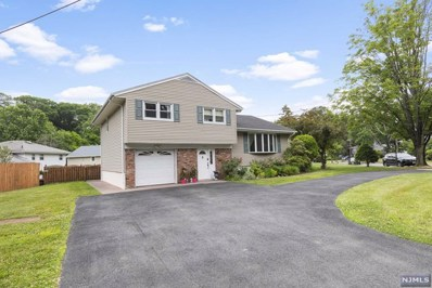 336 MILFORD Avenue, New Milford, NJ 07646 - MLS#: 1825765