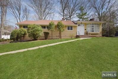 34 FAIRHAVEN Drive, Hillsdale, NJ 07642 - MLS#: 1825795