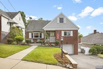 598 ELM Avenue, Ridgefield, NJ 07657 - MLS#: 1825805