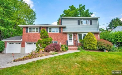 107 GARFIELD Street, Dumont, NJ 07628 - MLS#: 1825807