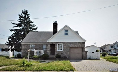 141 SKILLMAN Terrace, Saddle Brook, NJ 07663 - MLS#: 1825812