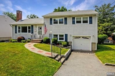 14 BENTLEY Road, Cedar Grove, NJ 07009 - MLS#: 1825825