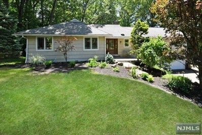 15 UPPER BROOK Lane, Hillsdale, NJ 07642 - MLS#: 1825861