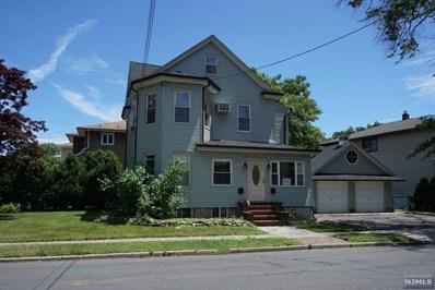 255 E 54TH Street, Elmwood Park, NJ 07407 - MLS#: 1825868