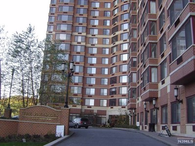 100 OLD PALISADE Road UNIT 1901, Fort Lee, NJ 07024 - MLS#: 1825894
