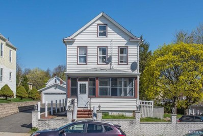 84 BARKLEY Avenue, Clifton, NJ 07011 - MLS#: 1825934