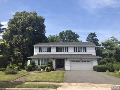 64 NORMANDY Road, Clifton, NJ 07013 - MLS#: 1825971