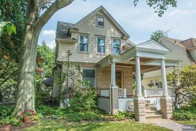 159 HIGH Street, Montclair, NJ 07042 - MLS#: 1825973