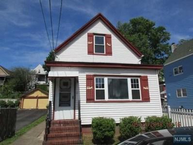 440 E 27TH Street, Paterson, NJ 07514 - MLS#: 1826018