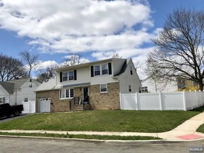 1286 DARTMOUTH Terrace, Union, NJ 07083 - MLS#: 1826019