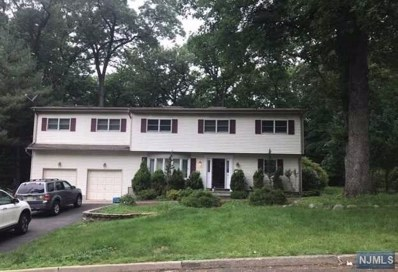 56 LOYOLA Place, Oakland, NJ 07436 - MLS#: 1826024