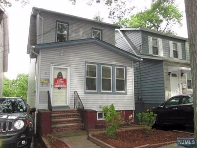 51 RUTGERS Street, Irvington, NJ 07111 - MLS#: 1826047