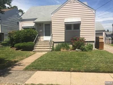 22 CHESTNUT Street, Rochelle Park, NJ 07662 - MLS#: 1826058