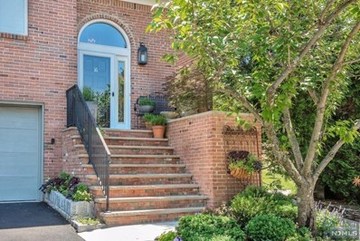 16 MOUNT VERNON Square, Verona, NJ 07044 - MLS#: 1826082