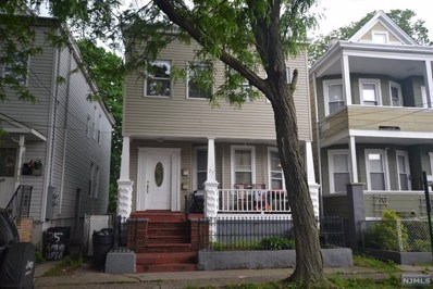 27 JAMES Street, Clifton, NJ 07011 - MLS#: 1826084