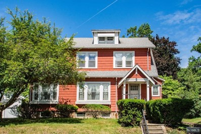 144 PASADENA Place, Hawthorne, NJ 07506 - MLS#: 1826085
