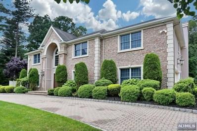 33 ORANGEBURGH Road, Old Tappan, NJ 07675 - MLS#: 1826110