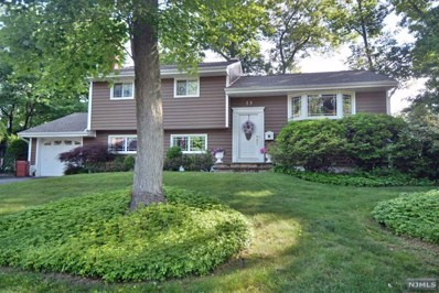 13 ROBIN Lane, Oakland, NJ 07436 - MLS#: 1826122